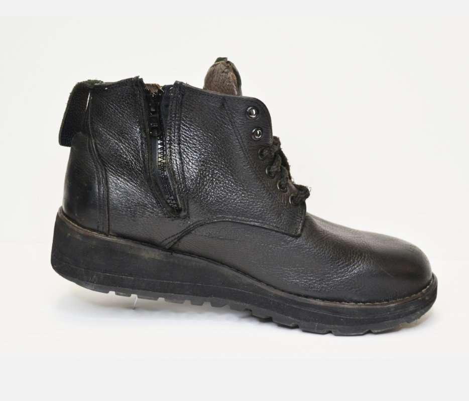 Custom-made Orthopedic Footwear